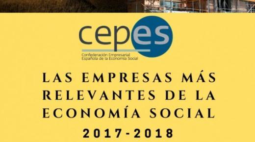 Portada del ranking de CEPES