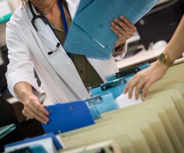 El cooperativismo sanitario es un modelo ejemplar que supone una tercera vía alternativa a los sistemas públicos y privados